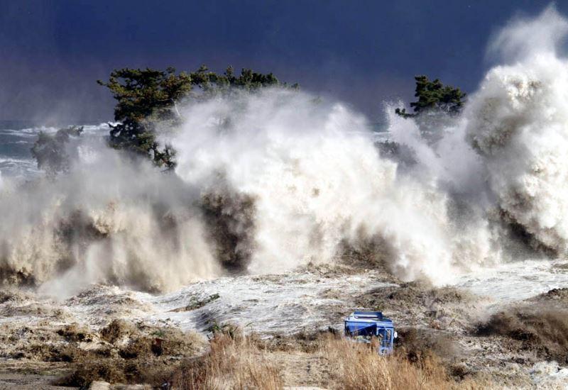 Κίνα: Εγκαινιάστηκε το διεθνές κέντρο προειδοποίησης για τσουνάμι