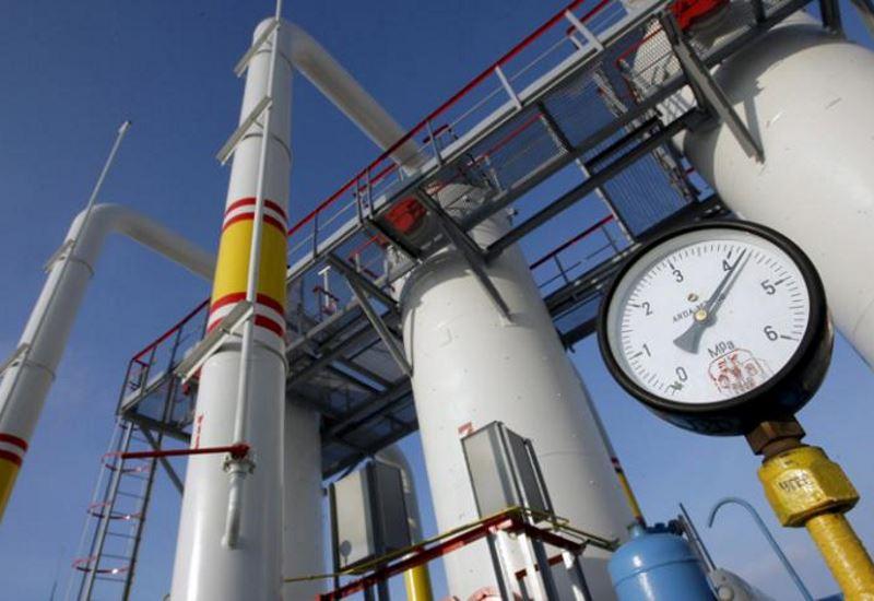 Η Ρουμανία θέλει να απεξαρτηθεί από τις εισαγωγές φυσικού αερίου