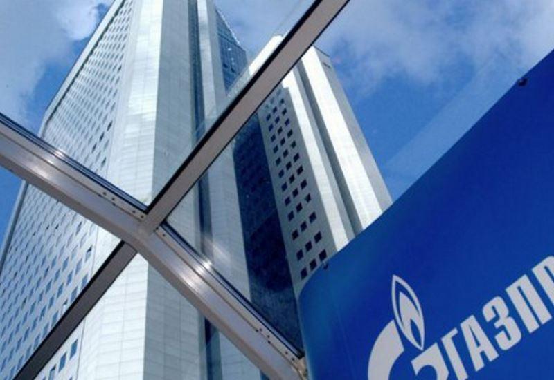 Προειδοποιεί η Gazprom για έλλειψη αερίου στην Ευρώπη
