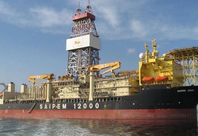 Αποχωρεί προσωρινά το γεωτρύπανο της ΕΝΙ από την κυπριακή ΑΟΖ