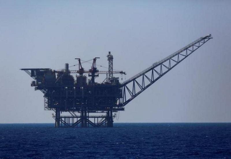 Κύπρος: Εκτεταμένη στήλη φυσικού αερίου στο κοίτασμα «Καλυψώ»
