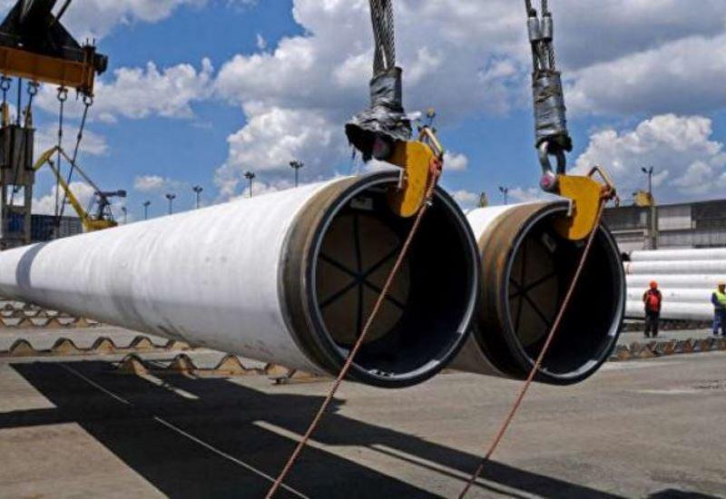 Gazprom: Στα 7 δισ. το κόστος του Turkish Stream
