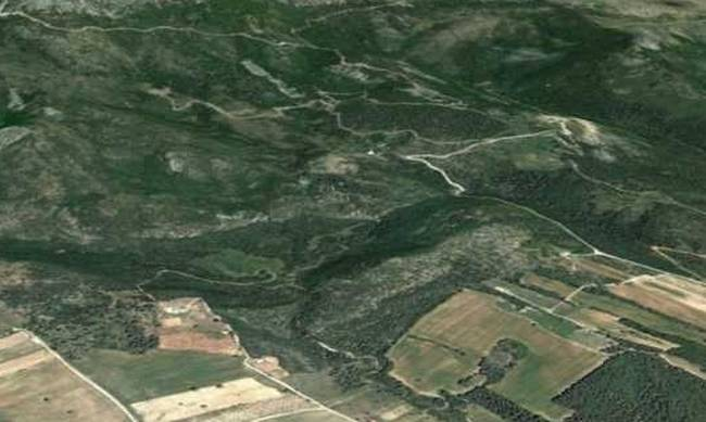 Δίμηνη παράταση προθεσμίας για την υποβολή αντιρρήσεων κατά αναρτημένων δασικών χαρτών