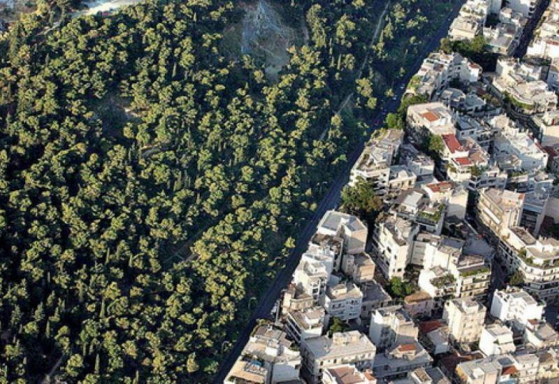 Ολοκληρώνεται τη Δευτέρα η υποβολή ορίων των ΟΤΑ στους δασικούς χάρτες