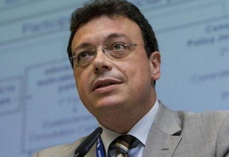 """Σ. Φάμελλος: Τα μεγάλα έργα ανάπτυξης αποκαθιστούν τον μητροπολιτικό ρόλο της Θεσσαλονίκης"""""""