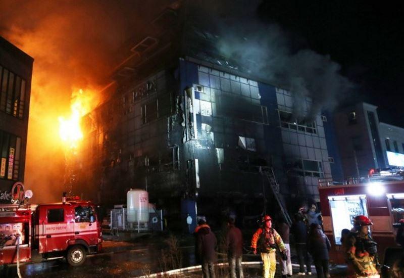 Κίνα: 8 νεκροί και 10 τραυματίες από διαρροή αερίου