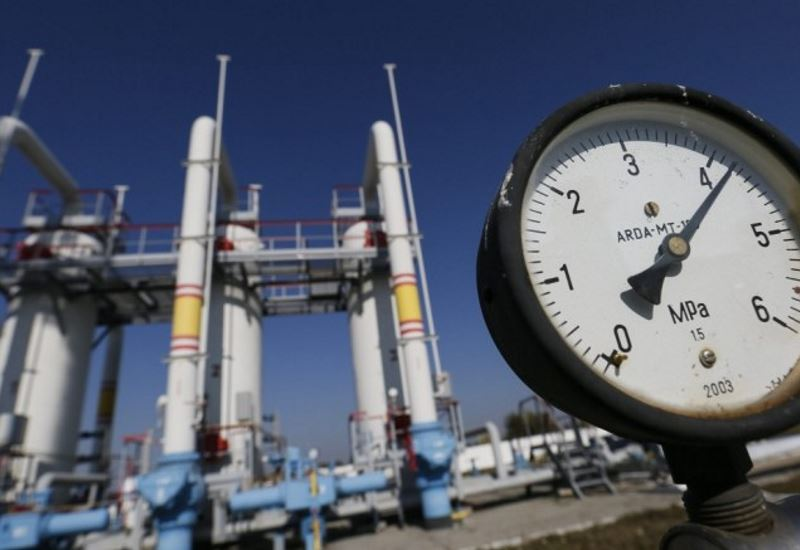 Ξεκινά το χερσαίο τμήμα του Turkish Stream
