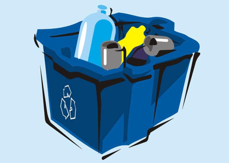 Καθαρούς κανόνες στην ανακύκλωση διασφαλίζει ο ΕΟΑΝ