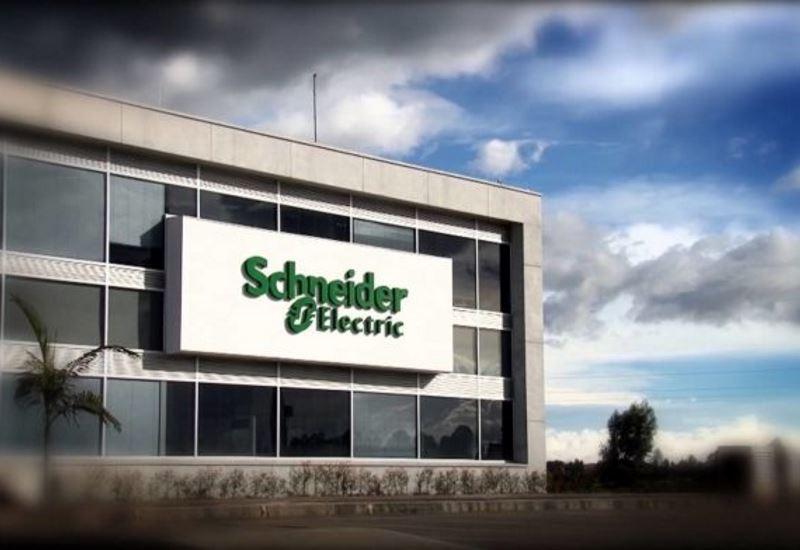 Η Schneider Electric παρουσιάζει τη λύση ψύξης υψηλής απόδοσης 30kW InRow™ για την υποστήριξη των αυξημένων πυκνοτήτων ισχύος στα κέντρα δεδομένων