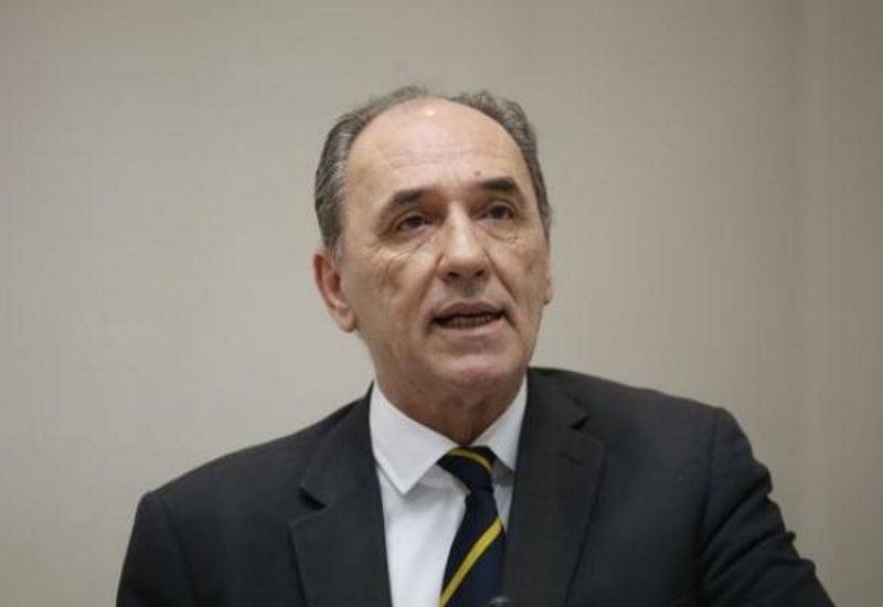 Ενημέρωση Γ. Σταθάκη για τον εθνικό ενεργειακό σχεδιασμό στη συνάντηση των ΥΠΕΞ