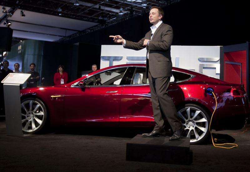 Η Tesla έρχεται Ελλάδα!