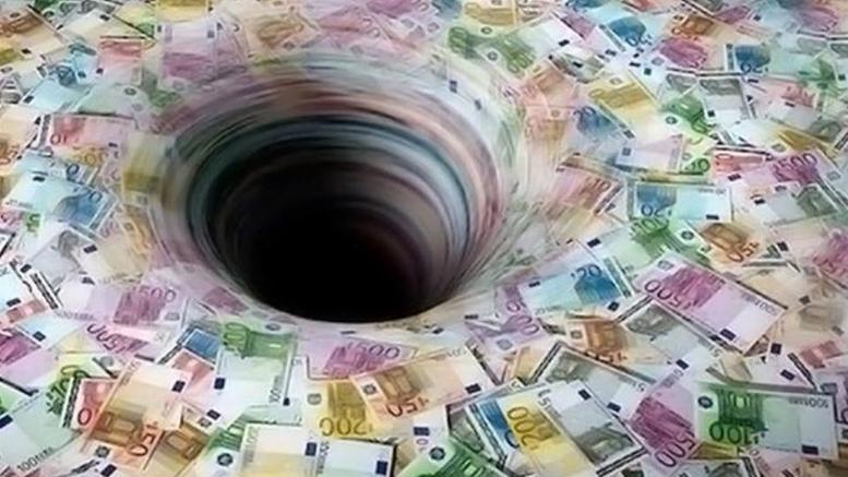 «Τρύπα» 49 εκατ. ευρώ στις εισπράξεις από το φόρο καυσίμων