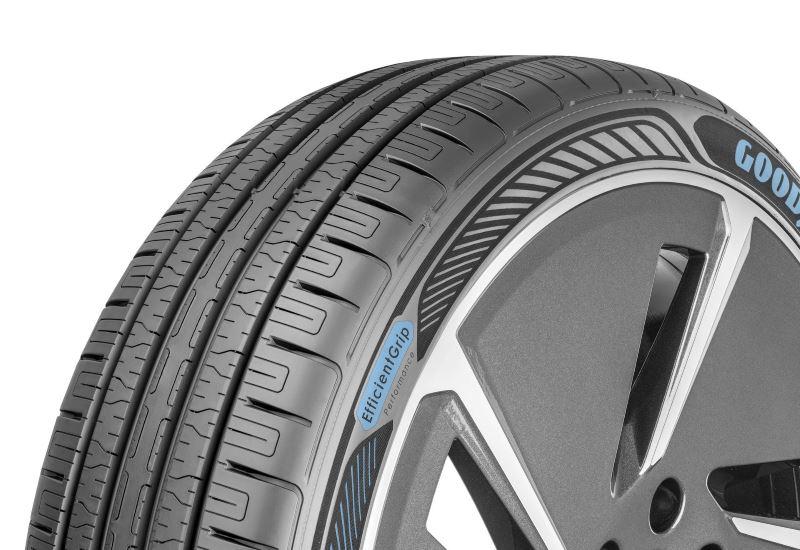 Goodyear: Νέα τεχνολογία ελαστικών για την απόδοση των ηλεκτρικών οχημάτων