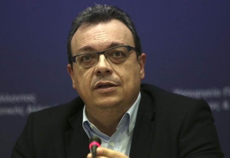 Σ.Φάμελλος: «Ισχυροποίηση των πολιτικών της Ευρώπης για τη βιοποικιλότητα και το περιβάλλον»