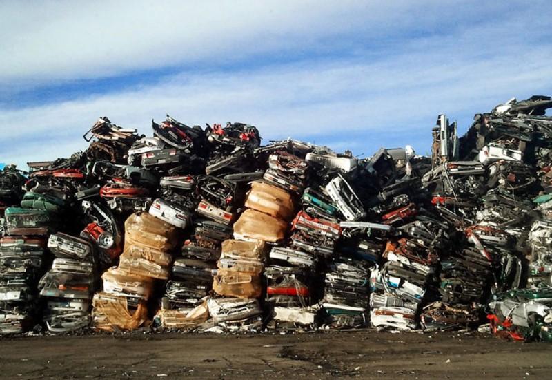 Προστατέψτε το περιβάλλον και την τσέπη σας με την ανακύκλωση οχημάτων