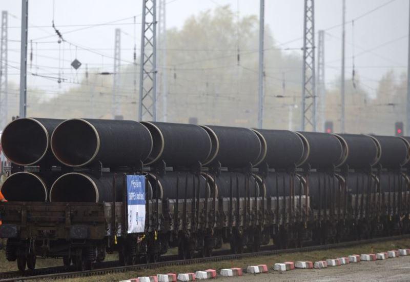 Γερμανία: «Ναι» στην κατασκευή του Nord Stream 2