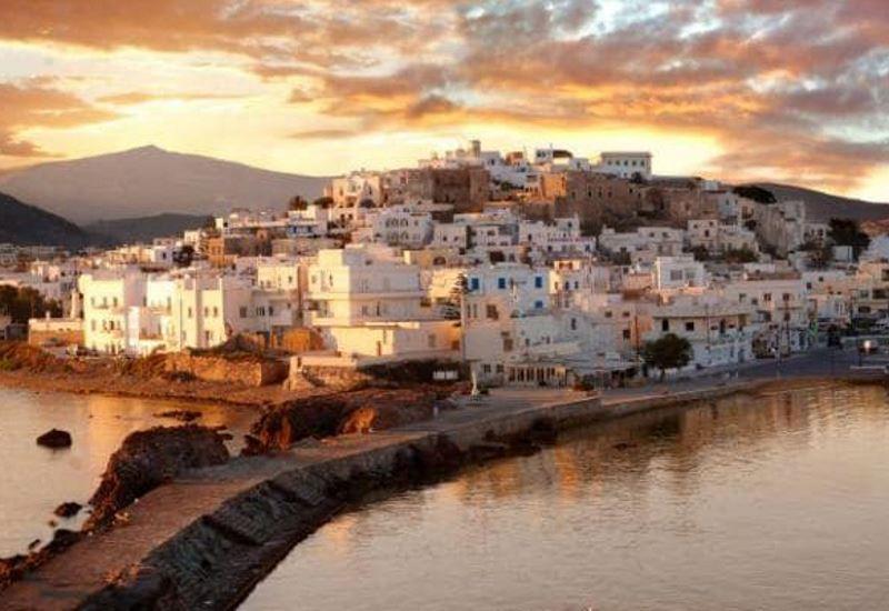 Νάξος: Ξεκινά το συνέδριο για την καθαρή ενέργεια στα νησιά