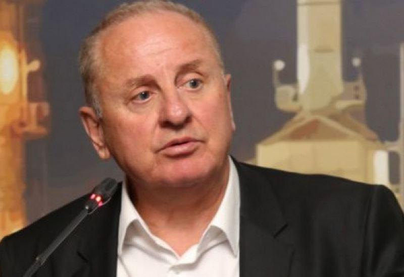 Γρ.Στεργιούλης (ΕΛΠΕ): «Η Ελλάδα μπορεί να καταστεί ενεργειακός κόμβος»