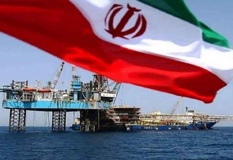 Ιράν: Αύξηση της παραγωγής πετρελαίου μέχρι το 2021