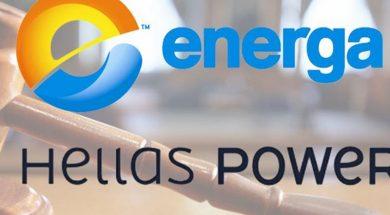 Energa – Hellas Power