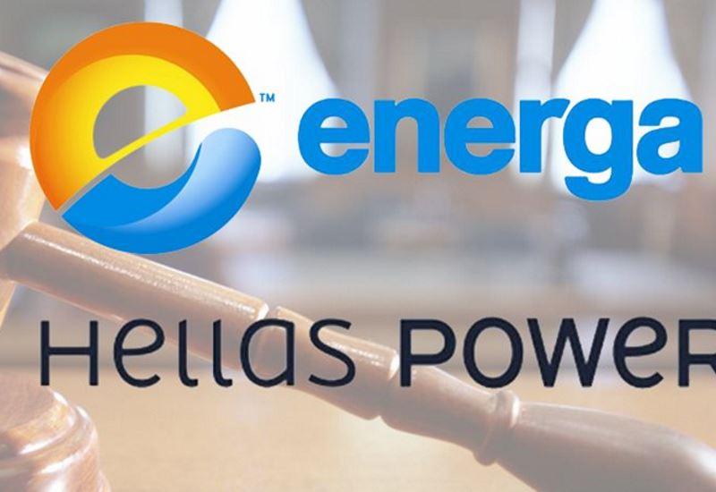 Επιστρέφονται τα «κλεμμένα» των Energa – Hellas Power