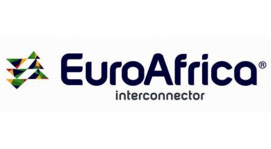 EuroAfrica Interconnector LOGO