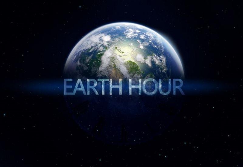 «Ώρα της Γης»: Σβήνουν τα φώτα για 60 λεπτά στις τέσσερις γωνιές του πλανήτη