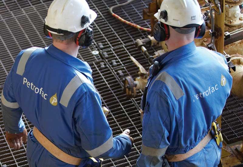 Ζημιές 29 εκατ. δολ. για την Petrofac το 2017