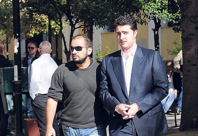 Energa: Ομόφωνα ένοχος ο Άρης Φλώρος για ηθική αυτουργία σε απόπειρα δολοφονίας