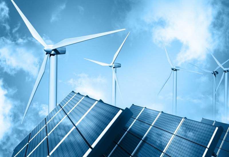 Έρχονται διαγωνισμοί ΑΠΕ συνολικής ισχύς 2600 MW