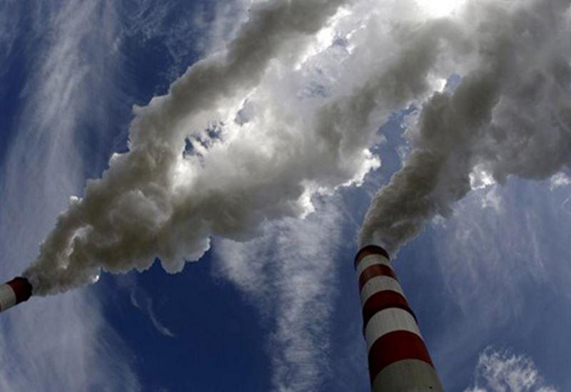 Κομισιόν: Συστάσεις στην Ελλάδα για τις εκπομπές ρύπων