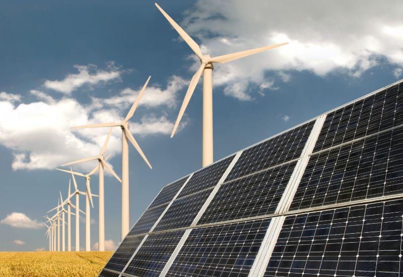 McKinsey: 57η η Ελλάδα στην ενεργειακή μετάβαση