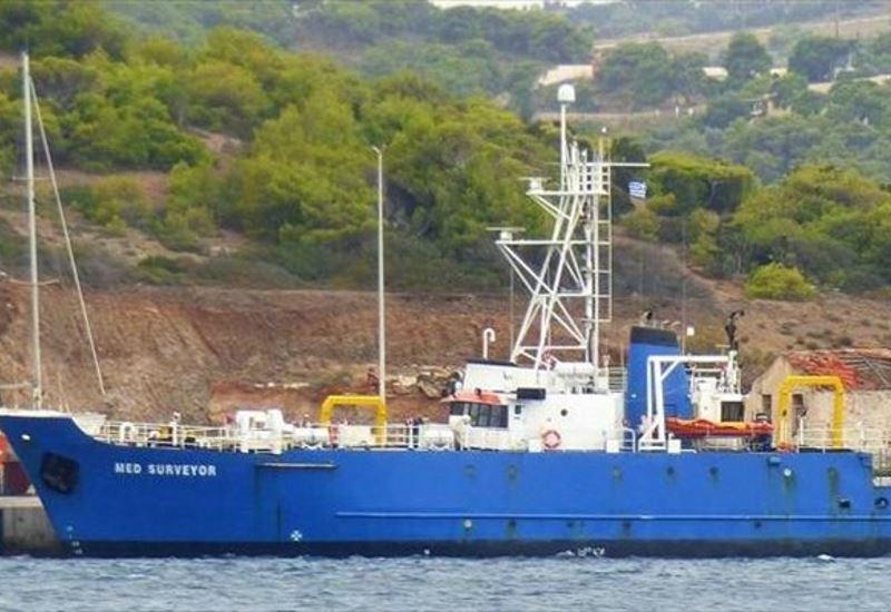 Ολοκλήρωσε τις έρευνες το ένα σκάφος της Exxon Mobil στην Κύπρο