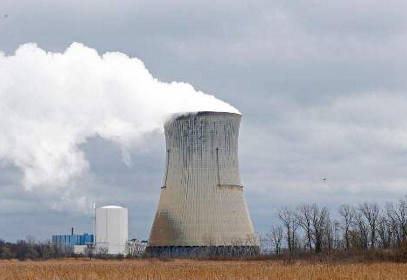 Ατύχημα σε πυρηνικό σταθμό της Τσερναβόντα στη Ρουμανία