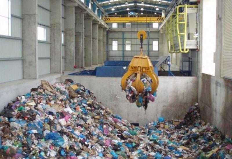 Νoμός Βοιωτίας: Ξεκίνησαν τα έργα κατασκευής του εργοστασίου απορριμμάτων