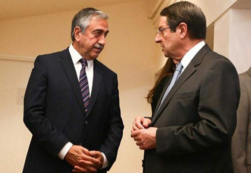 Κύπρος: Διαφωνoύν Aναστασιάδης και Ακιντζί