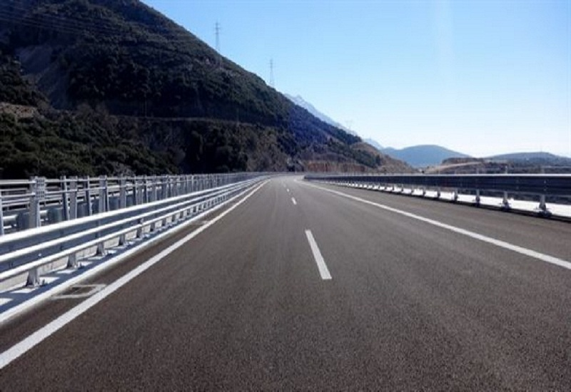 Άκτωρ: Εγκαινιάστηκε οδικό έργο €227 εκατ. στην πΓΔΜ