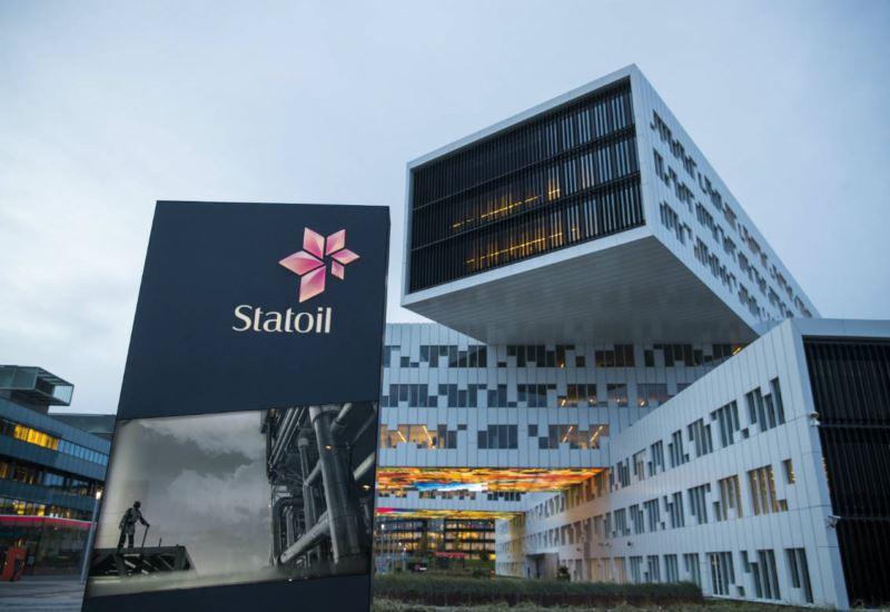 Συμβάσεις γεώτρησης 1,5 δισ. δολ. από τη Statoil