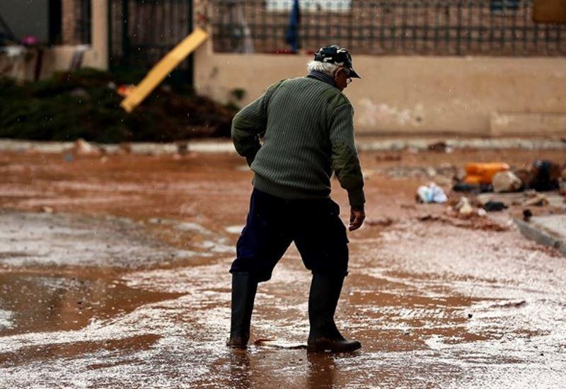 Έκτακτη οικονομική ενίσχυση σε Δήμους που επλήγησαν από φυσικές καταστροφές