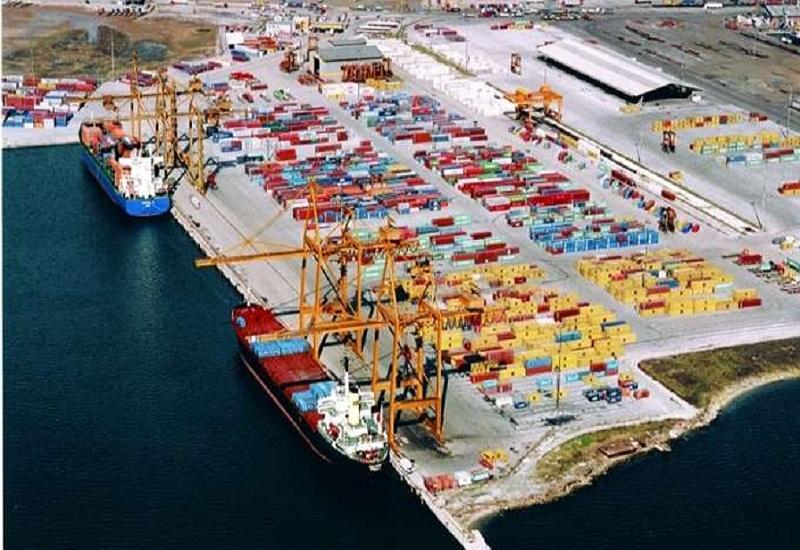 Ενιαίο αναπτυξιακό και περιβαλλοντικό σχέδιο για το λιμάνι της Θεσσαλονίκης