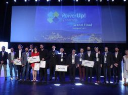 InnoEnergy_Powerup2017_Award Ceremony