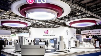 LG – MCE 2018 – Photo (2)