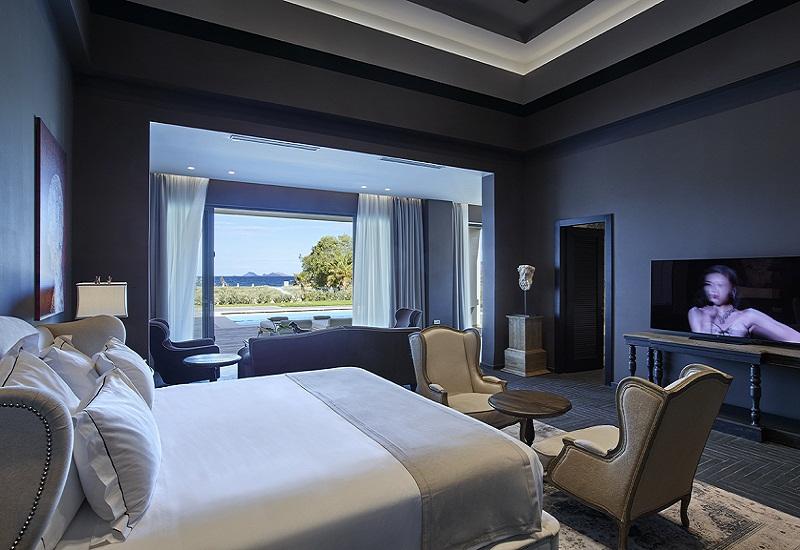 """Συνεργασία της LG Business Solutions με το """"Pelagos Suites Hotel & Spa"""" στην Κω"""