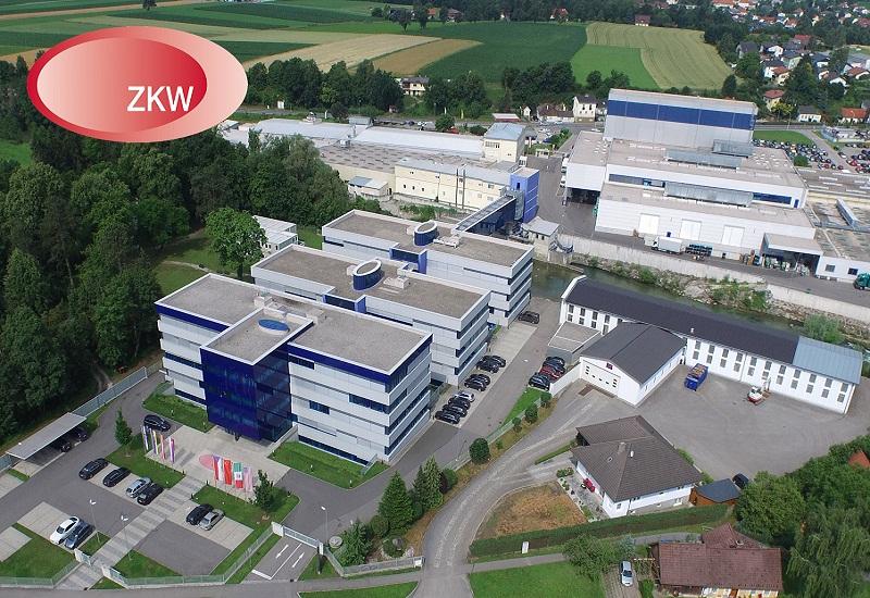 Η LG αποκτά την ZKW Group