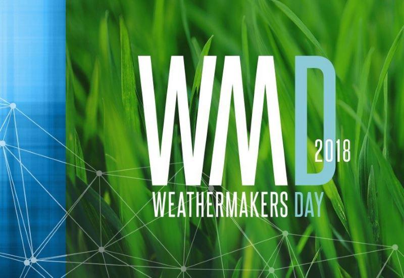 """Το μέλλον του κλιματισμού στο """"Weathermakers Day 2018"""""""