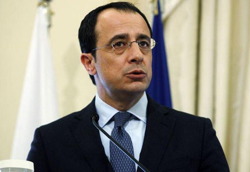 Κάιρο: Τα ενεργειακά στο επίκεντρο της επίσκεψης του Κύπριου υπ. Εξωτερικών