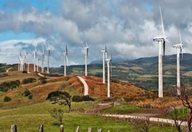 Κόστα Ρίκα: Δέσμευση για πλήρη απεξάρτηση από τα ορυκτά καύσιμα