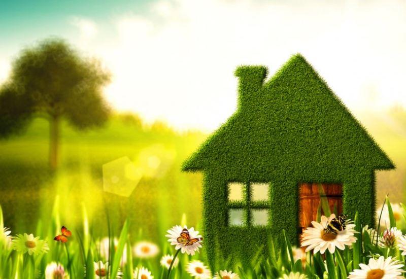 Πιο πράσινα και πιο έξυπνα τα σπίτια του μέλλοντος στην Ε.Ε.