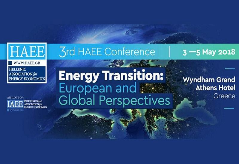 Στις 3 Μαΐου το 3o Διεθνές Συνέδριο της HAEE στην Αθήνα