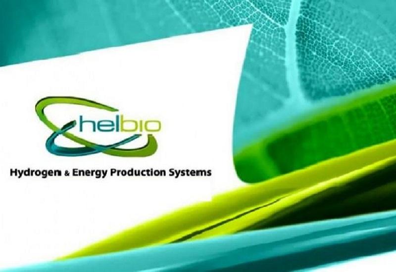 Σημαντικός ο ρόλος της Helbio s.a. στην ανάπτυξη πρωτοποριακού συστήματος κυψελών καυσίμου